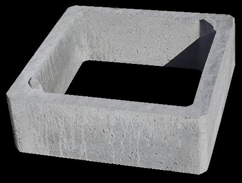 R hausse pour chambre de visite produits bastien lens - Rehausse chambre de visite beton ...
